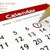 Wirtschaftskalender der Woche 15. Dez. bis 20. Dez. 2013