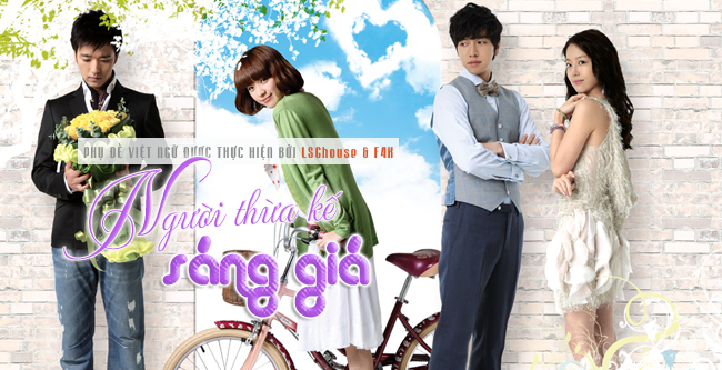 [SBS-2009] Shining Inheritance/Người thừa kế sáng giá