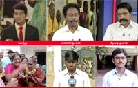 Srirangam by-poll: AIADMK headed for a thumping victory-