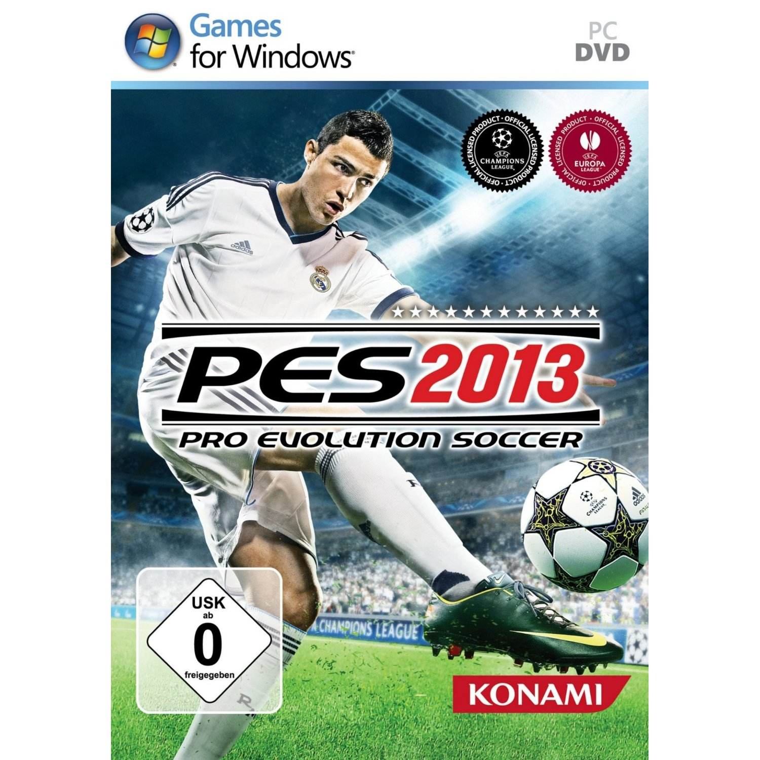Patch Pes 2013 Pc Complet