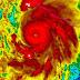 """Patricia es el huracán """"más poderoso"""" registrado """"en la historia del planeta"""""""