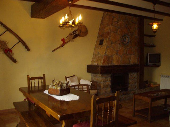 Casa Rural Villarroya