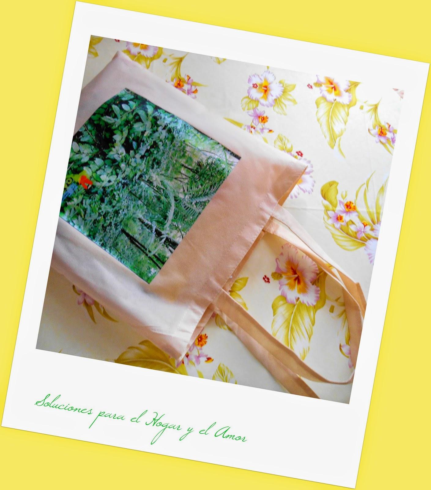 bolso de arpillera, bolso de yute, bolso de tela de saco