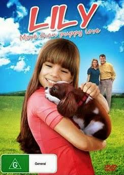 Lily: Mais do Que Amor a um Cachorrinho – Dublado