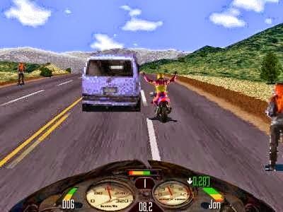 Road Rash Game Free Download For Windows 7 64 Bit Full Version