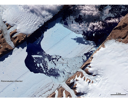 Canada Goose down replica official - DRAMATIC SUMMER ICE MELT IN GREENLAND - Vaishnava Community ...