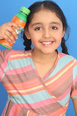 Foto para Nestlé.