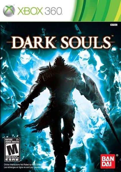 Dark Souls XBOX 360 Español XGD3 ISO Complex