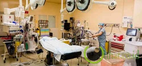 Operasi Jantung
