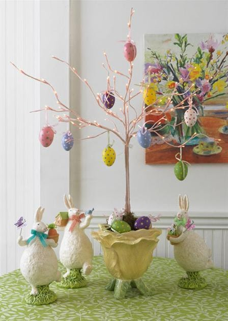 Shelley b decor and more raz easter Shelley b home decor
