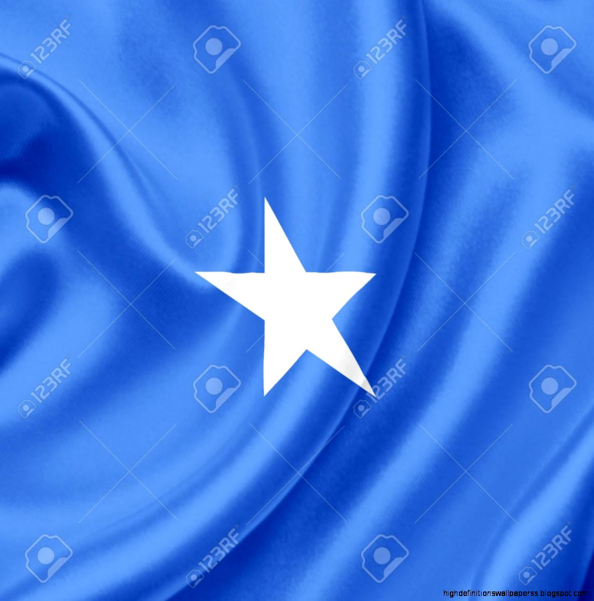 Somalia Countries Flag Wallpaper  High Definitions Wallpapers