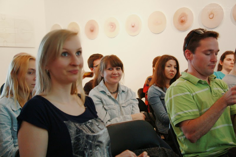 urodzinowe spotkanie Geek Girls Carrots Łódź, kobiety, mężczyźni