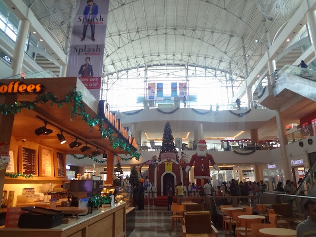 viviana mall thane 1