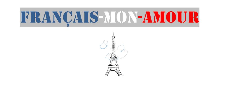 Français-mon-amour