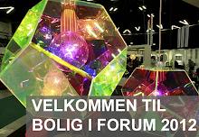 Bolig i Forum 2012