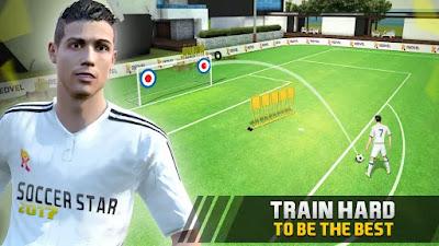 Soccer Star 2018 Top Leagues MOD APK