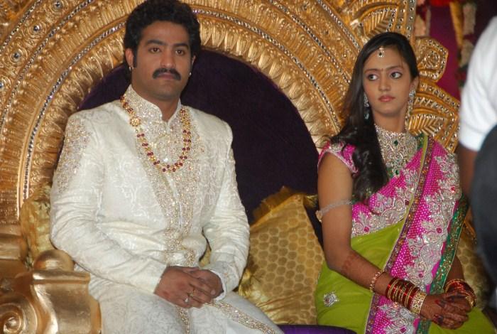 osama bin laden family photos_08. New Couple Jr NTR amp; Lakshmi