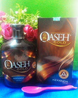 Qaseh Gold Kekanda