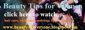 Beauty Tips & Advice