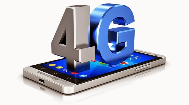 Daftar HP Android Yang Support Jaringan 4G(LTE) Tahun 2015