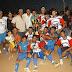 Nos pênaltis, Amparo FC venceu e conquistou o Campeonato Municipal de futebol 2015 em Amparo
