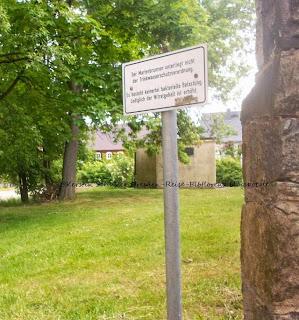 Pilgerstätte Rosenthal Marienquelle