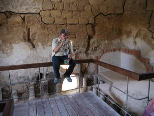 israeli guide