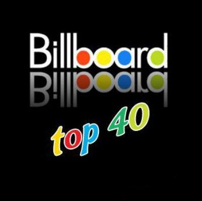 Billboard Hot Top 40 [Mp3]