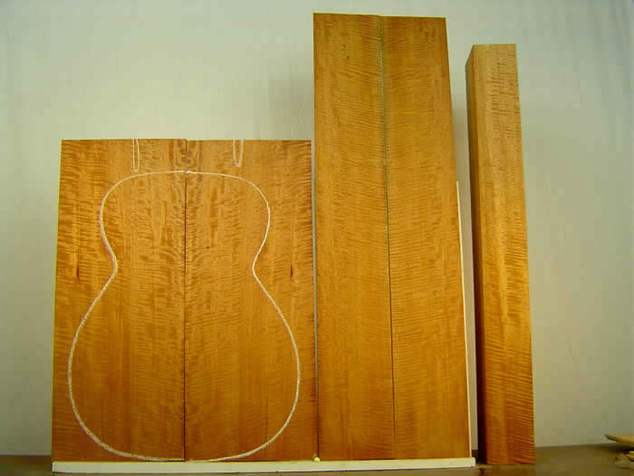 hello and welcome to this weeks article today were going to talk about woods how do the different types of wood change the sound of a guitar or a bass article types woods
