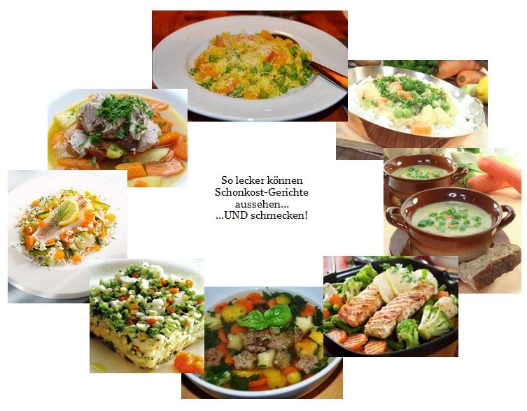 produkte für diät