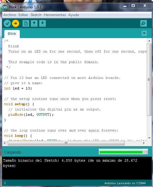 Arduino leonardo driver download windows 7