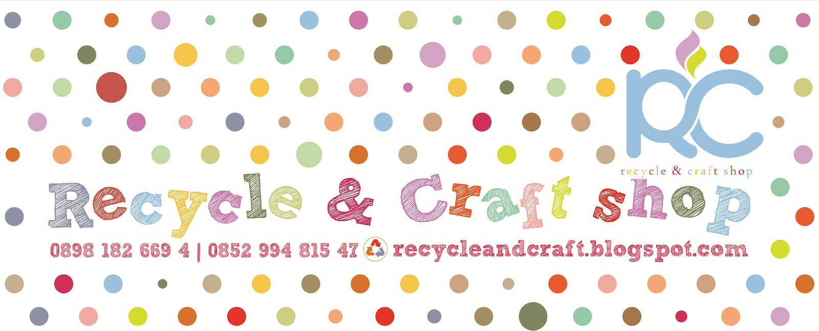 Recycle and Craft Shop