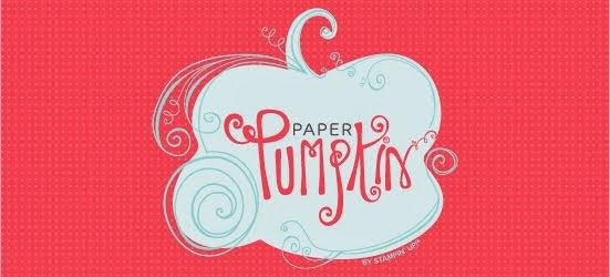 Sign up for Paper Pumpkin Here!