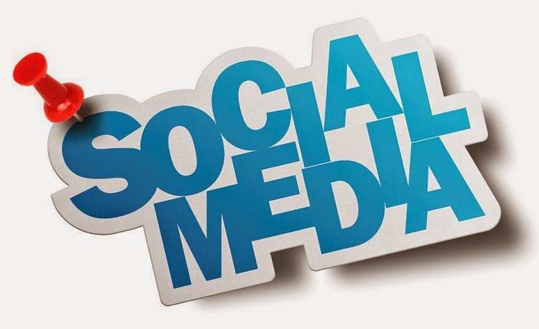 10 Sosial Media Terpopuler di Dunia 2014