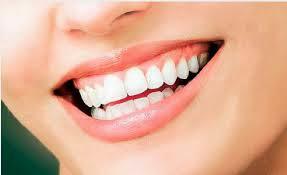 dentadura hermosa y sana