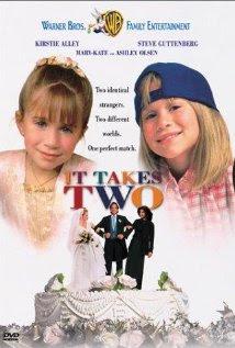 Dos por el precio de una (1995)