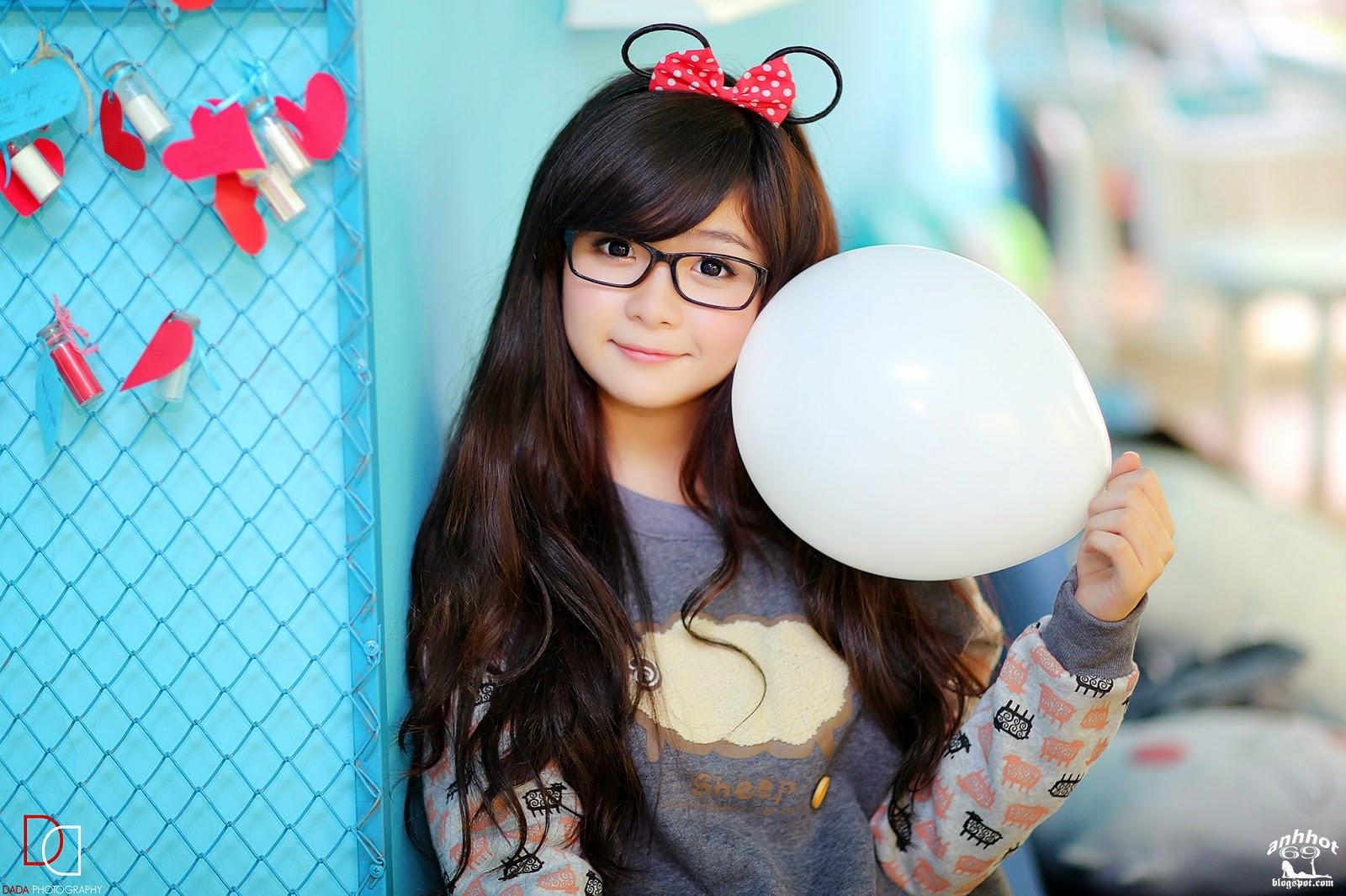 Cute Girls (108)
