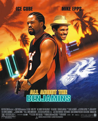 Watch All About the Benjamins 2002 Hollywood Movie Online | All About the Benjamins 2002 Hollywood Movie Poster
