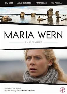 Ver: Maria Wern: Ni en el pasado (Maria Wern: Inte ens det förflutna) 2012
