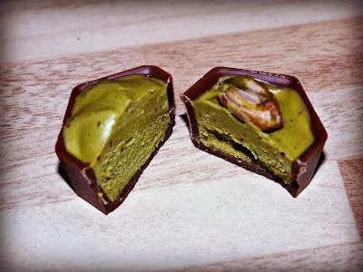 Hotel Chocolat Christmas Chocolates