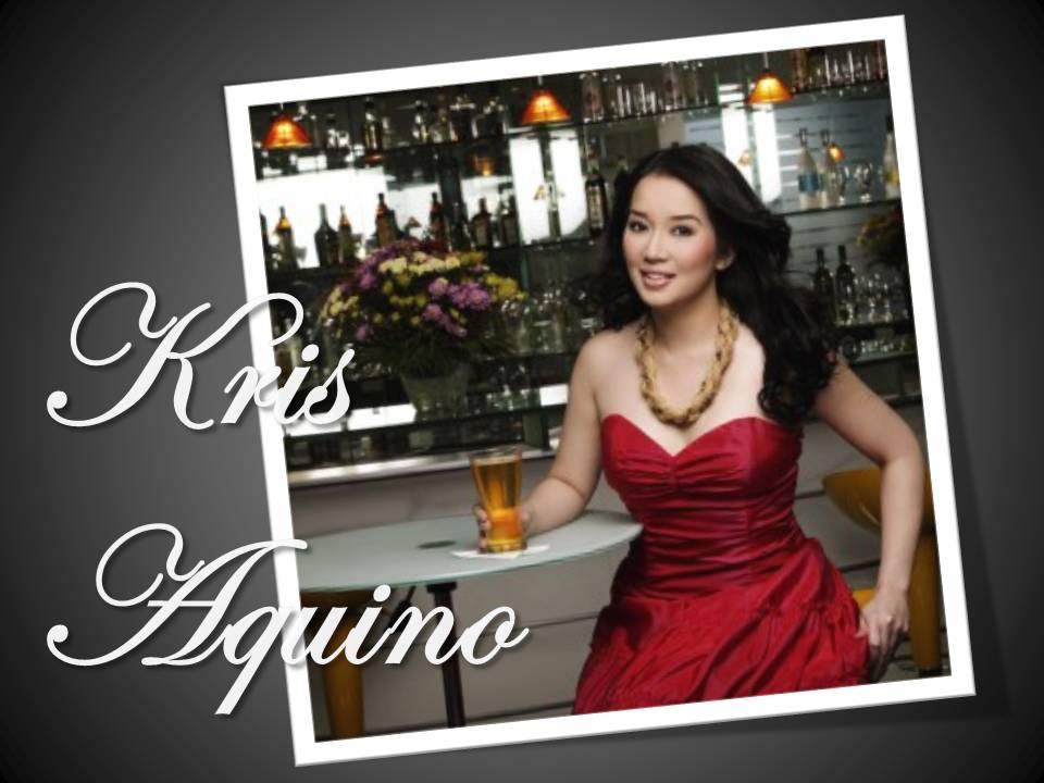 kris aquino best photos