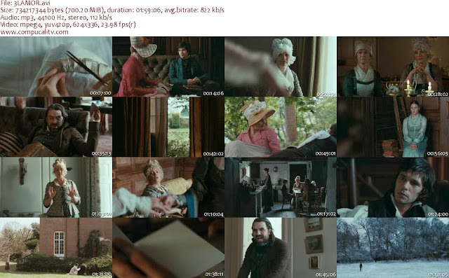 Bright Star DVDRip Español Latino
