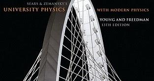 University physics 13th edition homework help