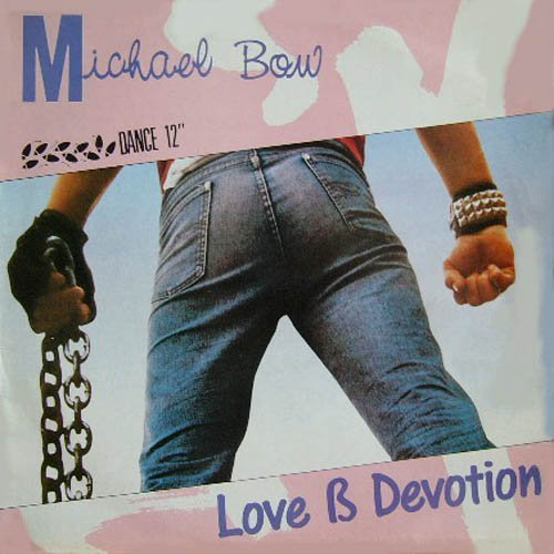 Michael Bow Love Devotion