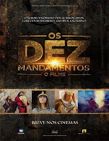 Moisés y Los diez Mandamientos Película Completa DVD [MEGA] [LATINO]
