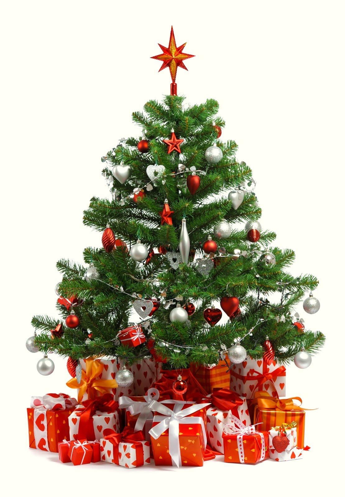 Invernablog rbol de navidad natural o artificial - Arbol artificial de navidad ...