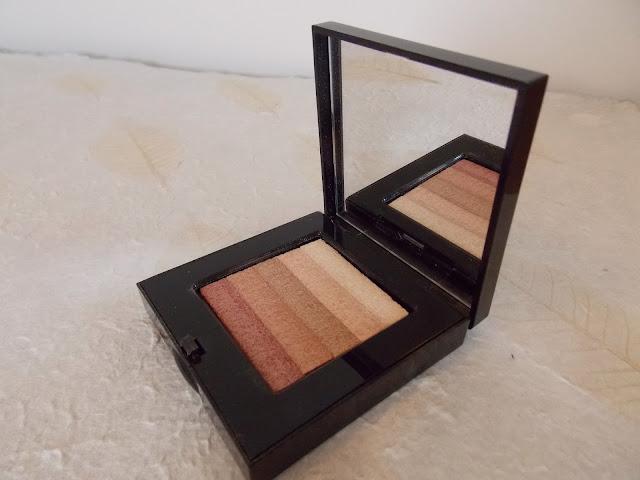 Bobbi Brown 24 Karat Shimmer Brick