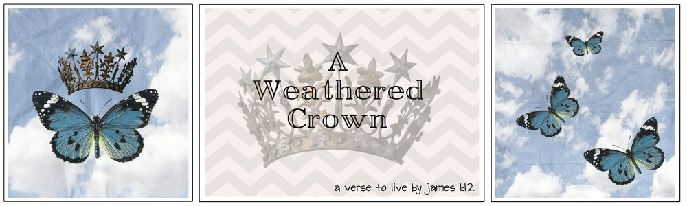 A Weathered Crown
