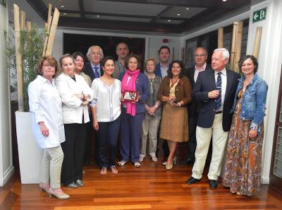 Asociación de Protocolo de Galicia