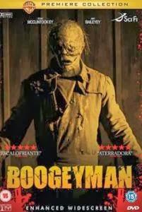 descargar La Leyenda De Boogeyman – DVDRIP LATINO
